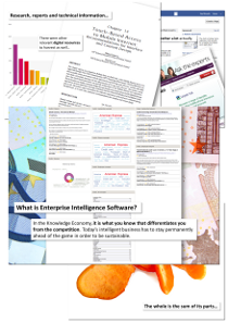Digital Intelligence presentation
